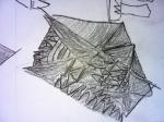 Triángulos (Verónica 4 años)